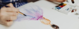 Χαρακτηριστική Εικόνα Για Το Τμήμα Ζωγραφικής Του Αμφιλοχίας Δίοδος